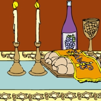 The Shabbat Page - 32.2KB