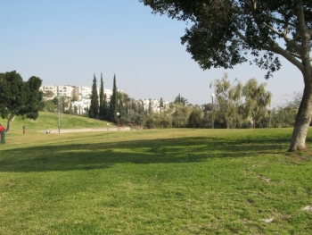 Ma'ale Adumim Photo Gallery