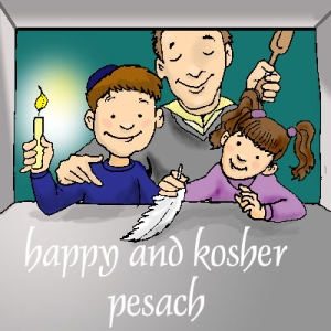 Passover Vidoes