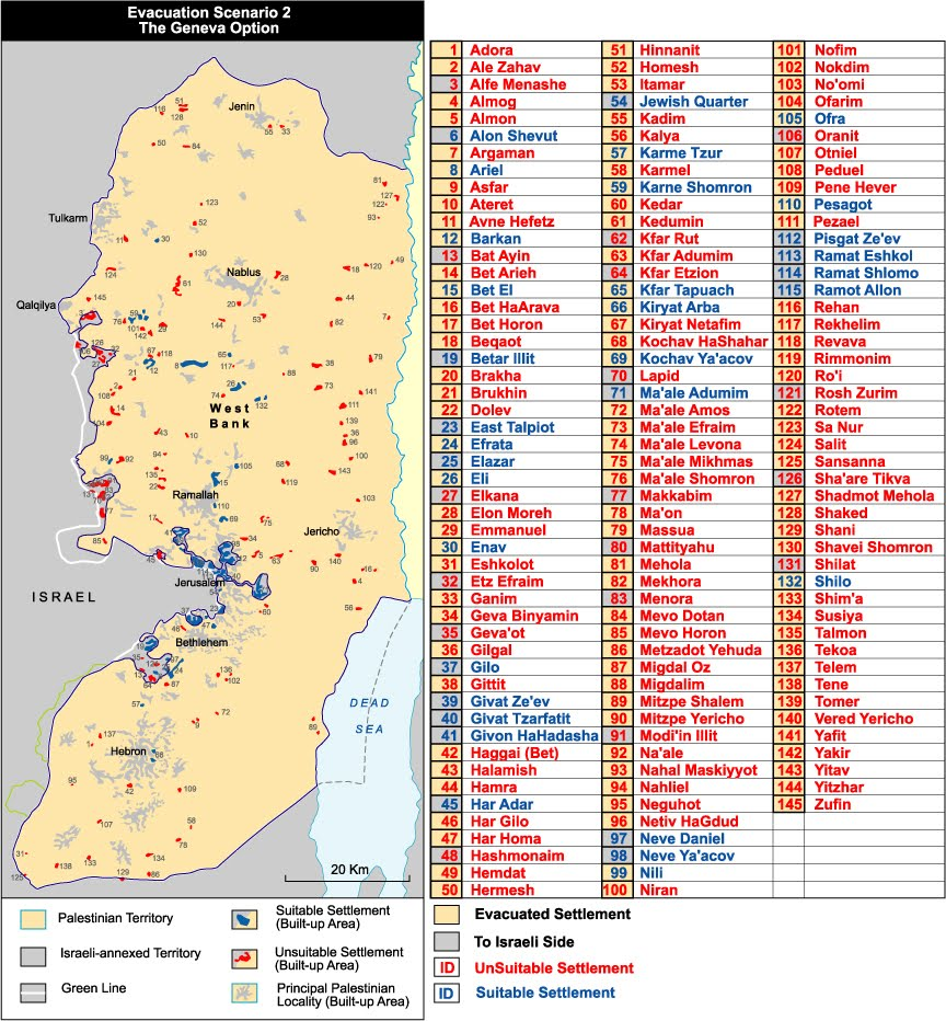 Jr pictures israel maps jewish settlements english geneva option left wing sciox Gallery