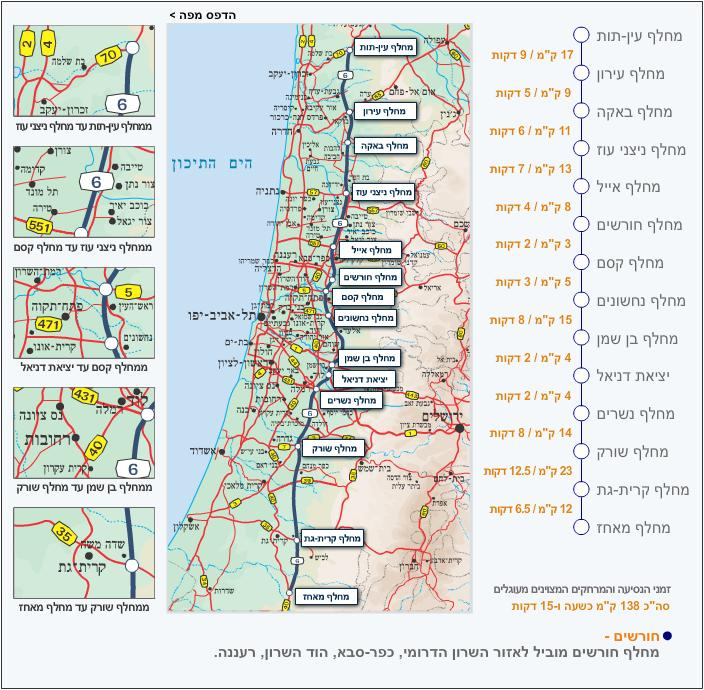 graphic about Printable Map of Israel named Israel Maps