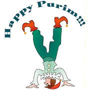 Purim Humor