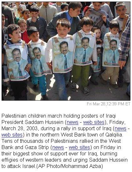 Gazaplanen fryser fredsprocessen